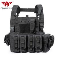 Quality Tactical Rapid Assault Chest Rig Vest for sale