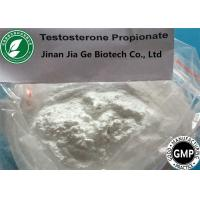 Buy cheap Raw Steroid Powder Test Prop Testosterone Propionate CAS 57-85-2 product