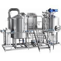 Quality 20hl 30hl brewery brewpub used beer brewing equipment for sale for sale