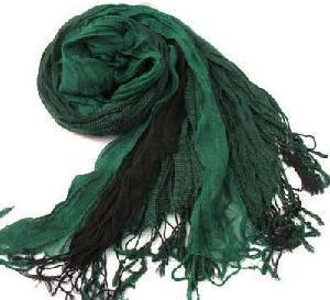 Quality Designer Cotton Scarf (HP-C2704) for sale