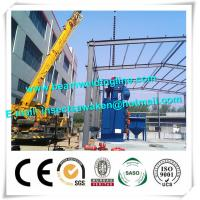 China Hook Type  Steel Tube Shot Blasting Machine For Casting And Forging on sale