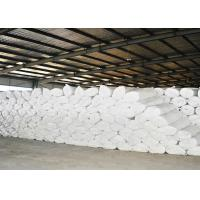 China 1260℃ Thermal Insulation Material Ceramic Fiber Blanket For Furnace on sale