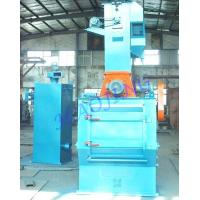 Quality Electricity Tumble Shot Blasting Machine for Small Forging Castings for sale