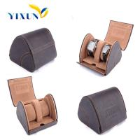 Buy cheap Modern cheapest pu watch gift boxes from wholesalers
