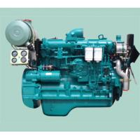 Buy High Speed Marine Diesel Engines For 40 KW - 80 KW Generator Sets at wholesale prices