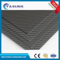 Buy cheap carbon fiber boards, Carbon Fiber Veneer Sheets, carbon fiber panels, 100% carbon fiber plates, from wholesalers