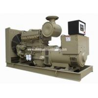 Quality 250kw cummins diesel generator,nta855-g1b for sale