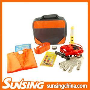 Quality C2003 High safe car emergency kit for sale