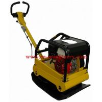 Quality Good Quality!!! Gasoline Engine/Diesel Engine Plate Compactor, Ningbo Supplier for sale