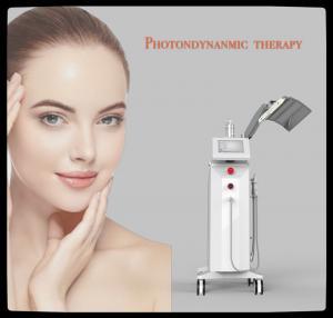 China Cantilever Design Led Skin Rejuvenation Equipment Flexible Operation Easy Use on sale