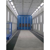 China truck spray booth, paint booth 15*5*5 HX-1000 on sale