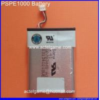 Buy cheap PSPE1000 Battery repair parts product