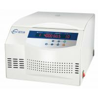 Quality LED Display Crude Oil Centrifuge Machine HT10 Adjustable Speed With CE / ISO9001 for sale