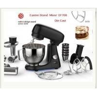 Quality 1000W Stand Mixer EF708 Recipes / Die Cast Stand Mixer Kichen Aid/ Electric Kitchen Appliance Hand Mixer for sale