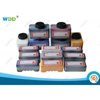 Quality Ethanol Based DOD Ink Jet Printer Ink Quick Drying With High Viscosity for sale