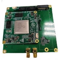 Quality Small Size Video Tracking Board Small Size Low Power Consumption for sale