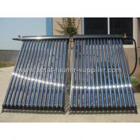 China Solar thernal water heating on sale