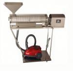 Quality Multi - Function Tablet Sorting Machine Grey Capsule Polishing Machine for sale