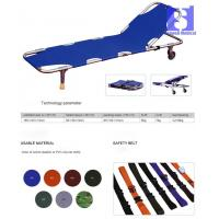 China Aluminium Alloy Scoop Stretcher ( SMS-007) on sale