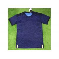 Buy Man Cheap Soccer Jerseys Wholesale Real City Thai Quality Soccer Shirt Football at wholesale prices