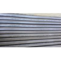 Quality Stainless Steel Seamless Tubes / Pipes TP410 S41000 ASTM A268 SMLS for sale