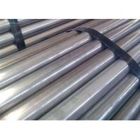 Quality Automotive Ferrtic Stainless Steel Tubing ASME SA268 TP409L TP439 TP410 for sale
