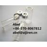 Buy cheap Crimp vials gas chromatography vials GC vials laboratory glassware from wholesalers