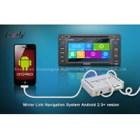 Buy Philips Mirror Link Navigation Mirroring  through USB Connection Sync with Smart Phone at wholesale prices