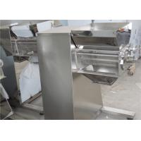 Quality High Output Oscillating Granulator Machine Pelletizing Function Low Maintenance for sale