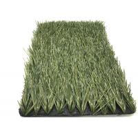 Quality Stadium Fifa Approved Artificial Grass , High Resilience Global Synthetic Turf for sale