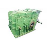 Quality Low Carbon Alloy Steel GMC High Speed Gearbox For Architecture / Cement for sale
