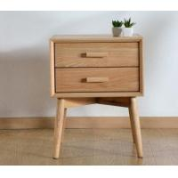 Buy cheap Commercial Indoor Storage Cabinets Slim Bedside Table Chest Of Drawers product