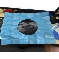 Buy cheap GM082M Toilet Mat Making Machine ood pulp paper and PE film 300pcs/min from wholesalers
