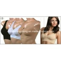 Buy cheap High Quality Seamless Ladies Underwear Sport Bra from wholesalers