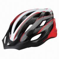 China MV23 Bicycle Helmet/Bike Helmet/Cycling Helmet, In-mould/ Out-Mould on sale