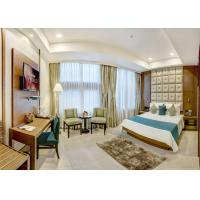 Quality 3 Star Inn Commercial Hotel Furniture , High End Hospitality Furniture for sale