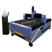 Quality CA-1530 Plasma cutter with 100A plasma source Panasonic servo motor for sale