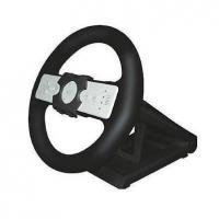 Buy cheap 360-Degree Swivel Racing Steering Wheel with Table Mount for Wii from wholesalers