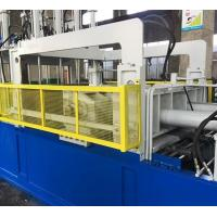 Quality Durable Transformer Roll Forming Production Line , Corrugated Sheet Making Machine for sale
