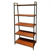 Quality Hat / Bag / Shoe Display Rack Elegant Non Toxic Materials For Retail Store Shop for sale