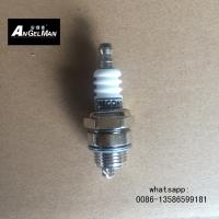China OREGON gasoline Chainsaw Spark Plug PR15Y With Shining Nickel L7T lawn mower spark plug on sale