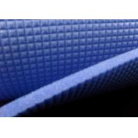 Quality Rubber ECO Yoga Mat Colorful Yoga Mat With 3mm / 4mm / 5mm for sale