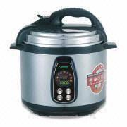 Quality Pressure Cooker-new ! for sale