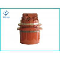 China Small Radial Dimension Planetary Gearboxes With High Starting Efficiency on sale