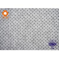 China Non Woven Interlining Polyester Non Woven Felt Fabric Breathable Tear Resistant on sale