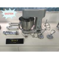 Quality Easten 4.8 Liters Diecast Stand Mixer EF717 Recipes/ 1000W Mix Master Die Casting Stand Mixer Reviews for sale
