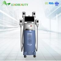 Quality Most advanced cryolipolysis cool body sculpting machine for sale