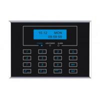 Quality LCD two way wireless touch screen alarm keypad CX-86C2 for sale