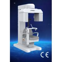 Buy cheap Dental CBCT HiRes3D  imaging with perfect quality image , CsI + α - Si Flat Panel Detector product