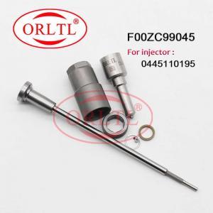 Quality F00ZC99045 Car Repair Kits F 00Z C99 045 Flow Control Valve F00Z C99 045 F00VC01054 For Mercedes Benz 0445110196 for sale